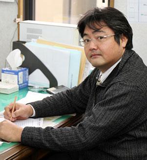 代表取締役 瀬戸 日出雄