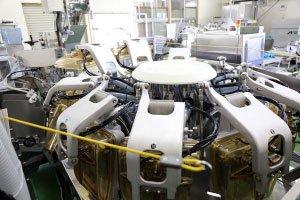 古川製作所 竪型袋詰 真空包装機