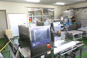 イシダ  X線異物検査装置